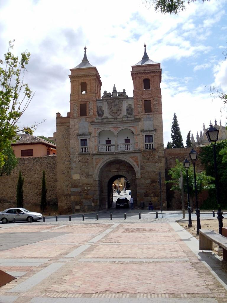 Porto d' Alfonso, Toledo