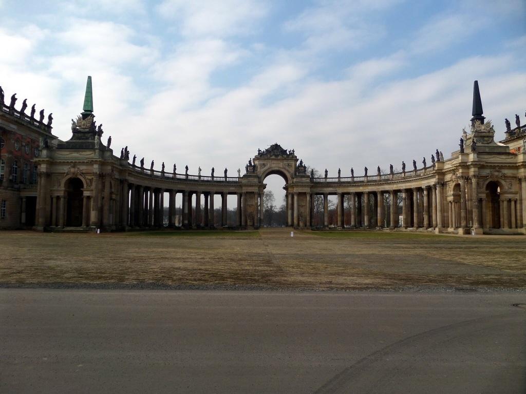 Sansouci Palace