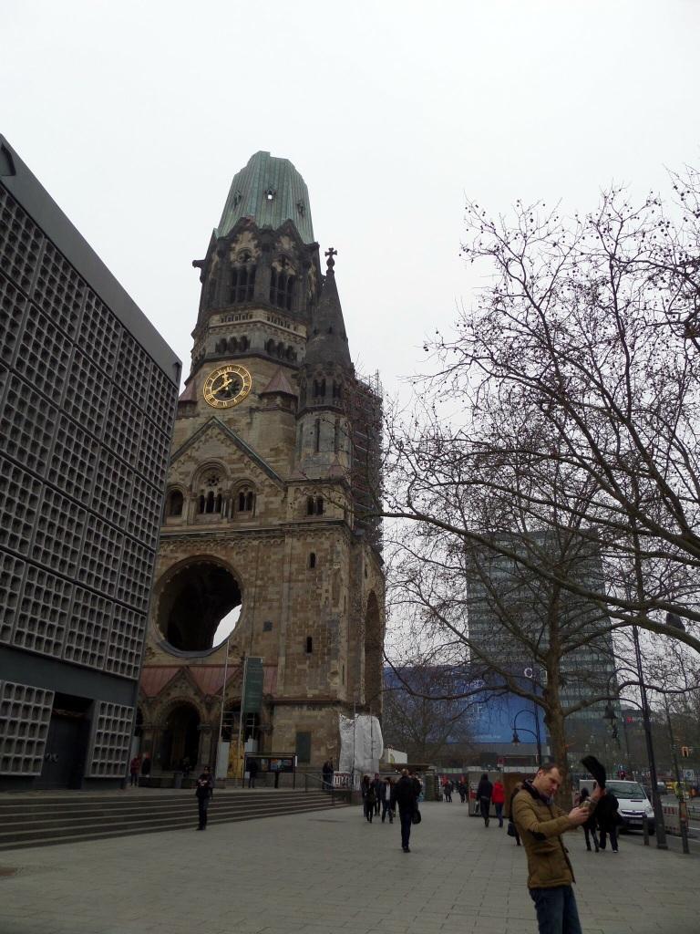 Kaiser Wilhelm Cathedral