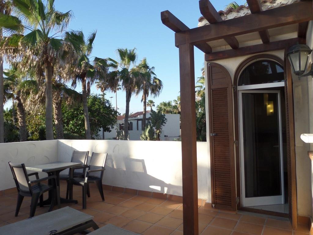 Hotel Barcelo, Caletta de Fusta