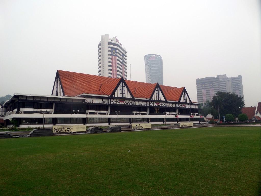Royal Selangor Club, Kuala Lumpur