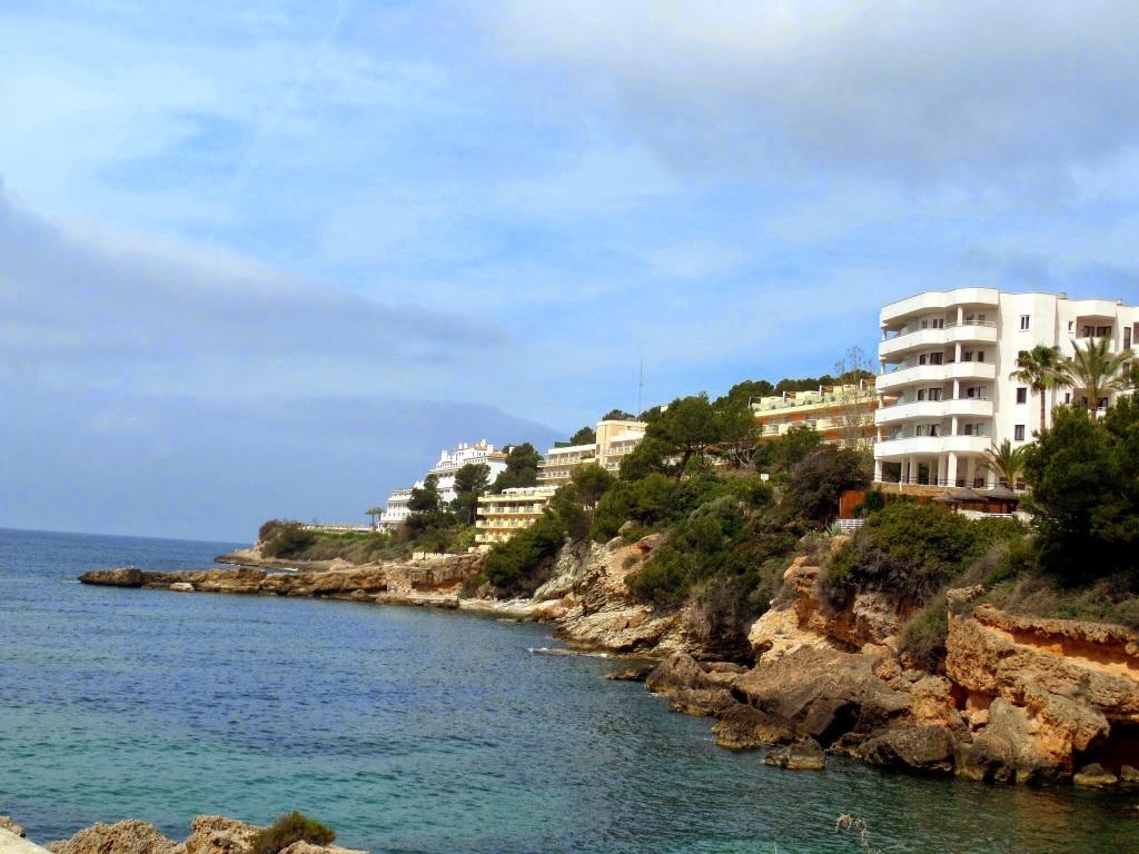 Santa Ponca, Mallorca