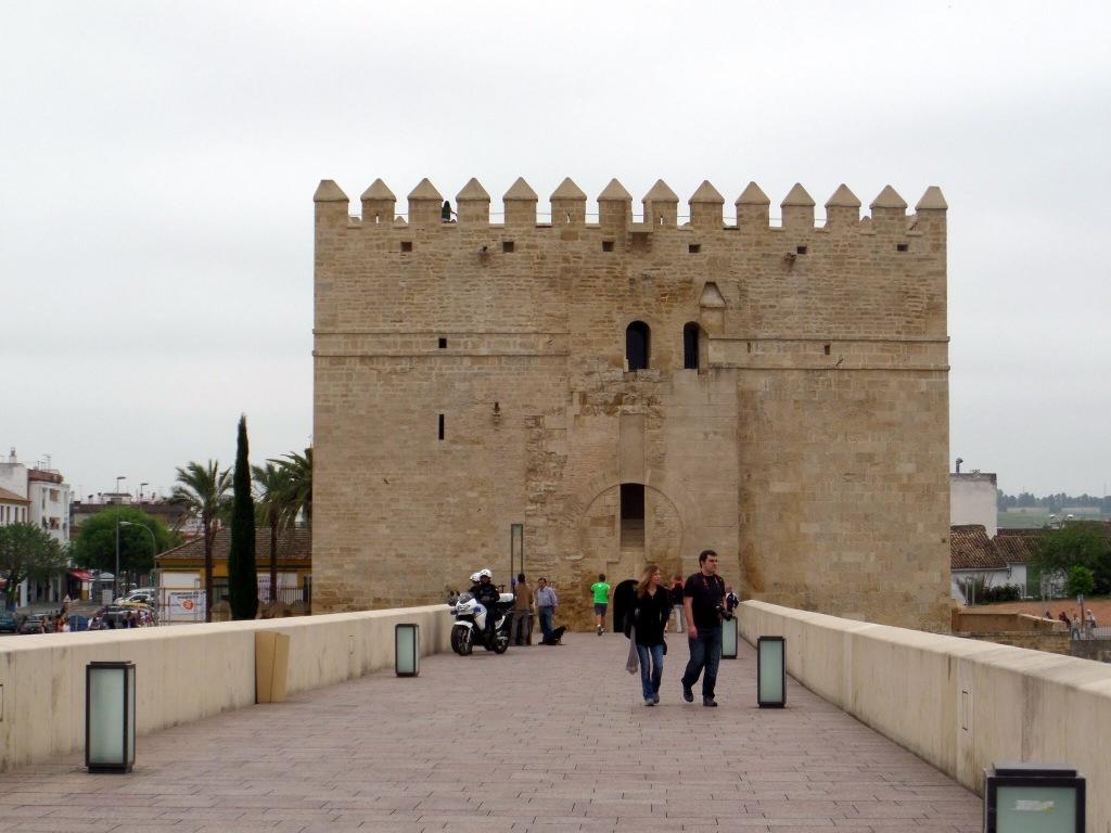 The Fortress, Córdoba