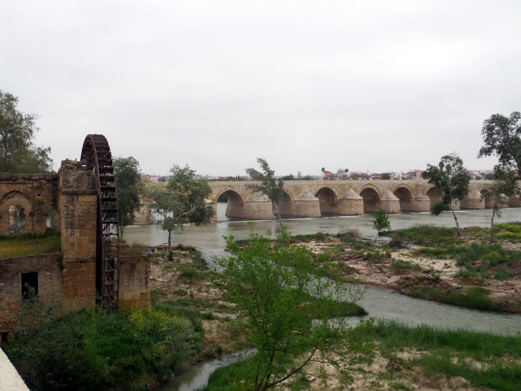 The Roman Bridge, Córdoba