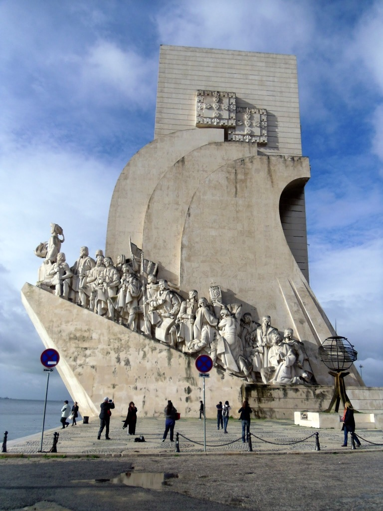 Torres de Belem, Lisbon