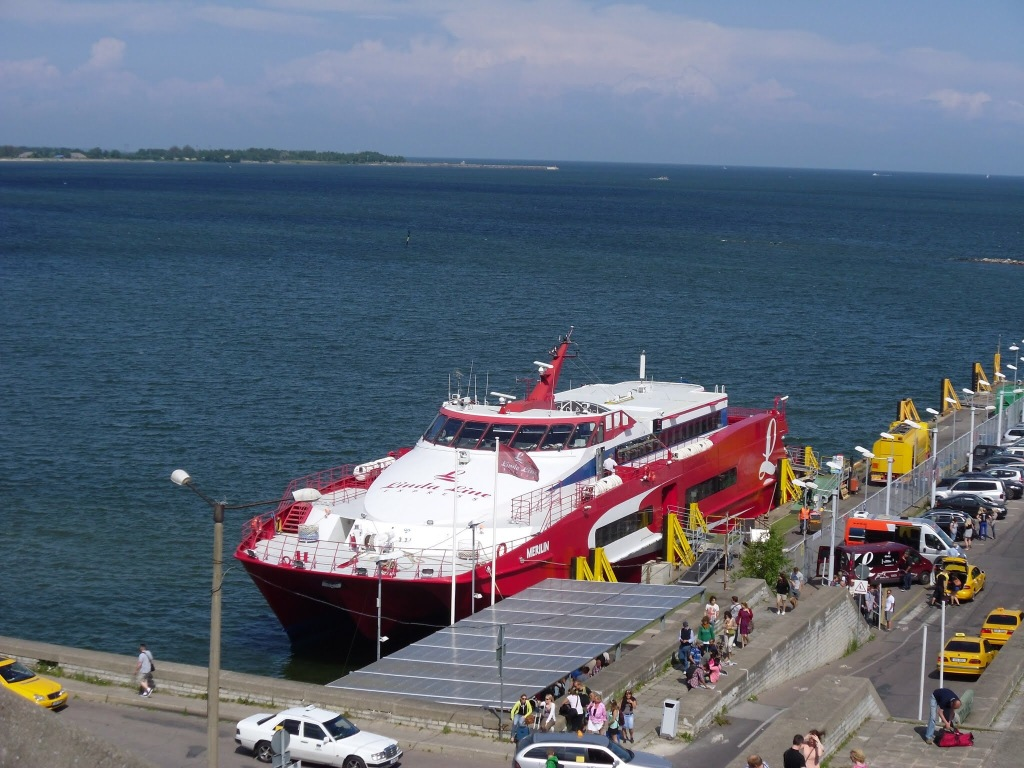Linda Line Ferry
