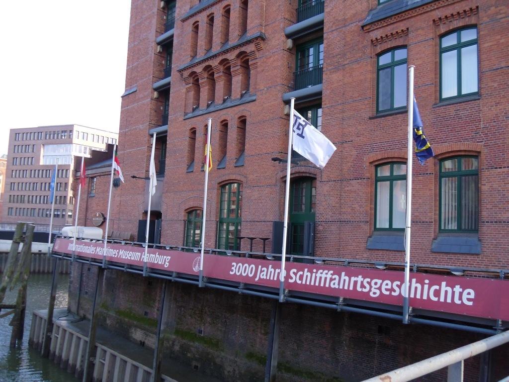 Maritime Museum, Hamburg