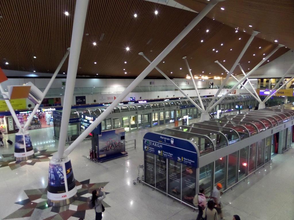 KLIA Terminal