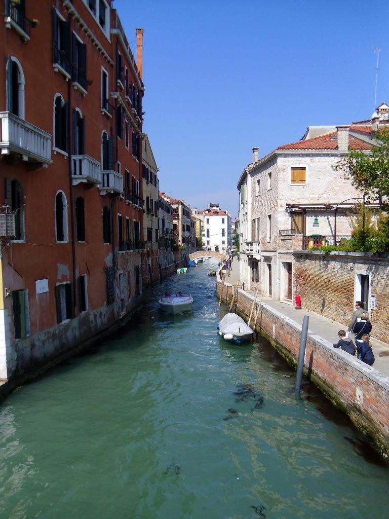 Canal Venice