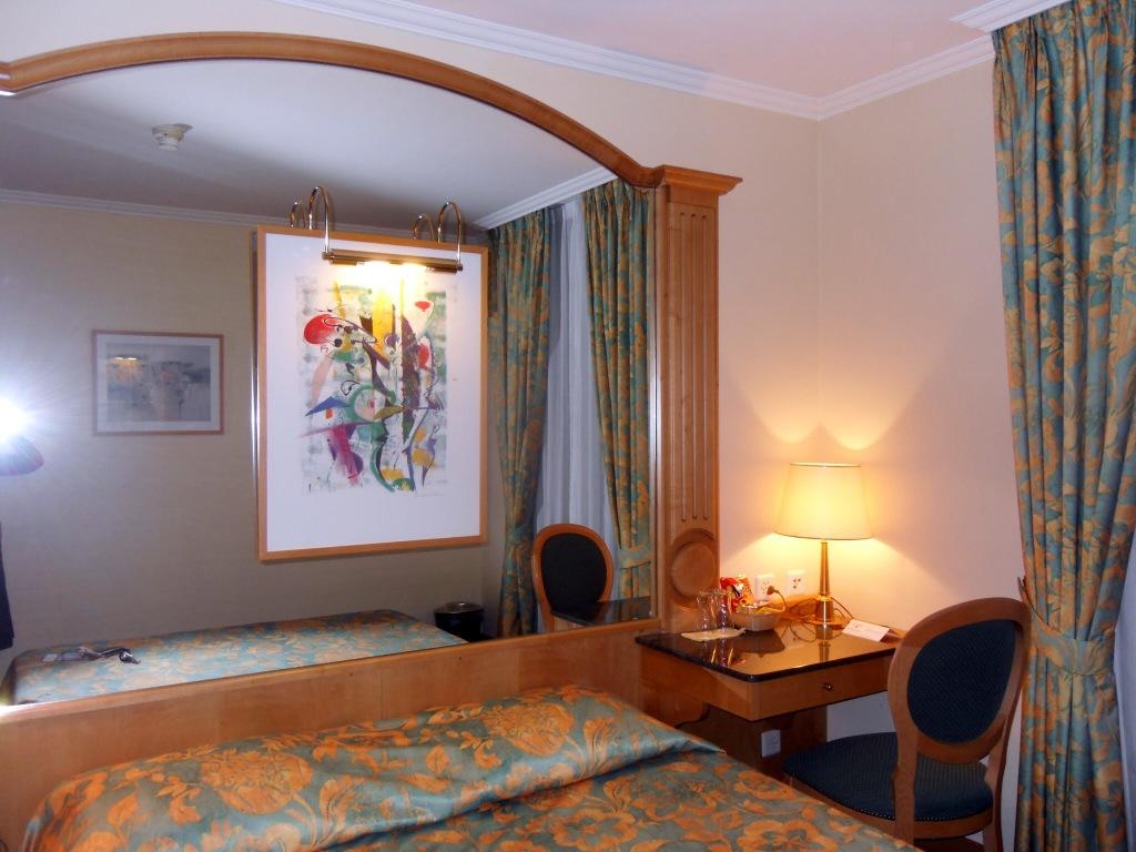 Hotel Strasbourg, Geneva