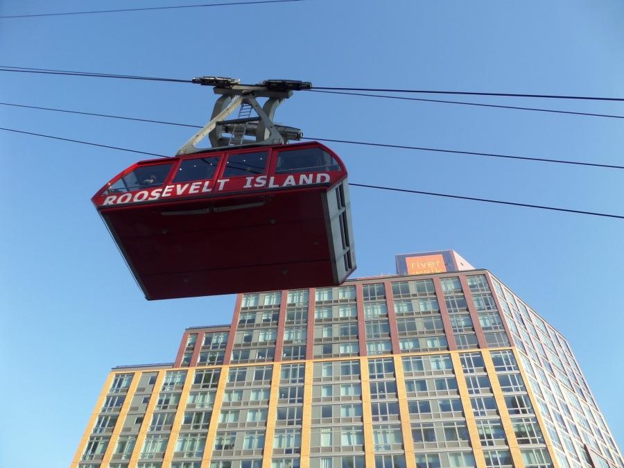 Roosevelt Tramway