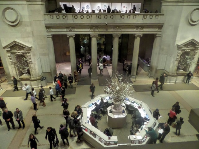 Metropolitan Museum of Art (MET)