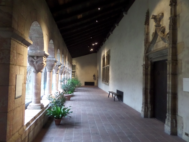 The Cloisters, Metropolitan Museum of Art