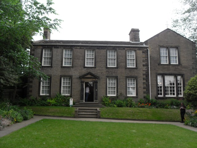 Bronte Parsonage, Haworth