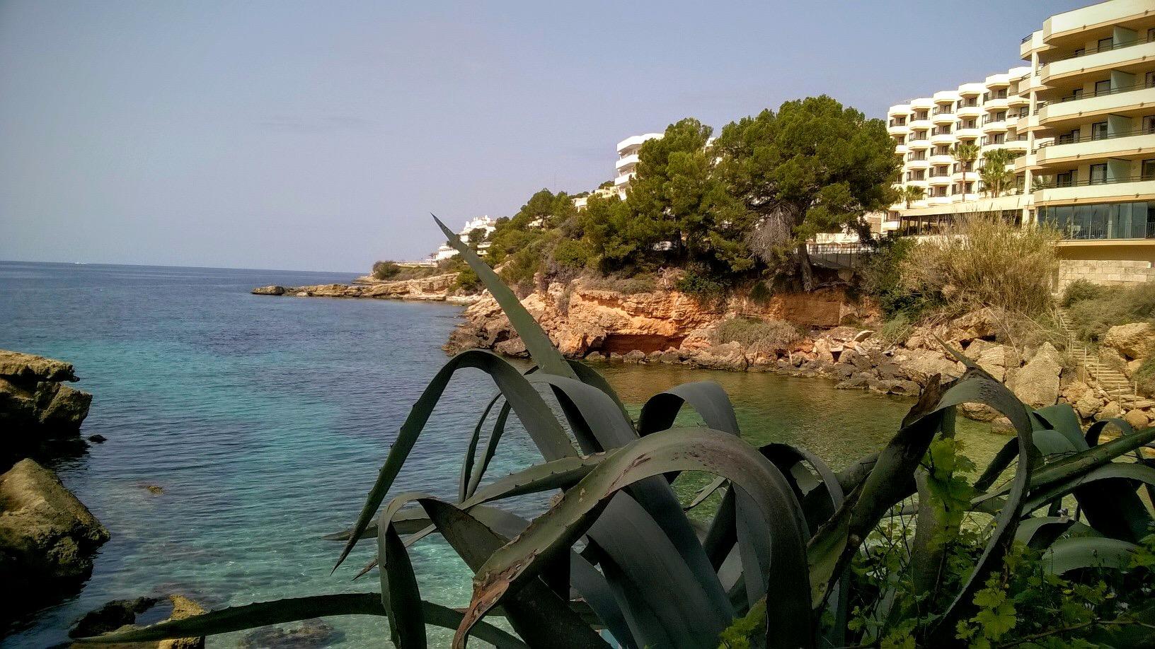 Santa Ponca Bay, Mallorca
