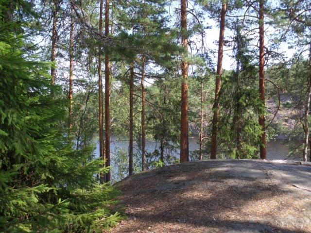 Luukki, Finland
