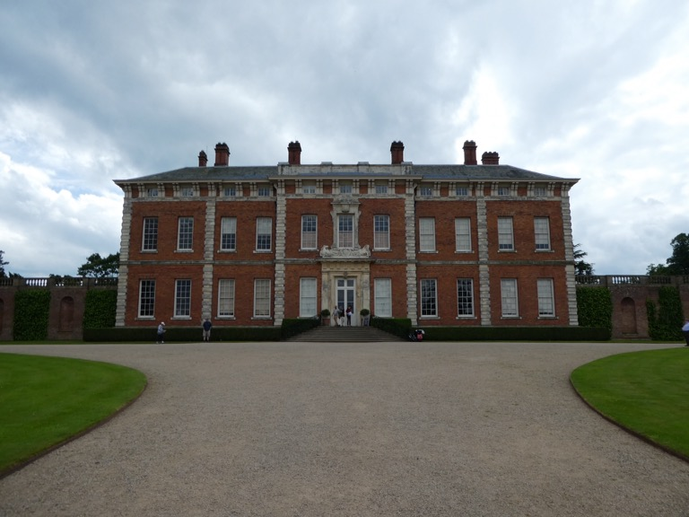 Beningbrough Hall, York