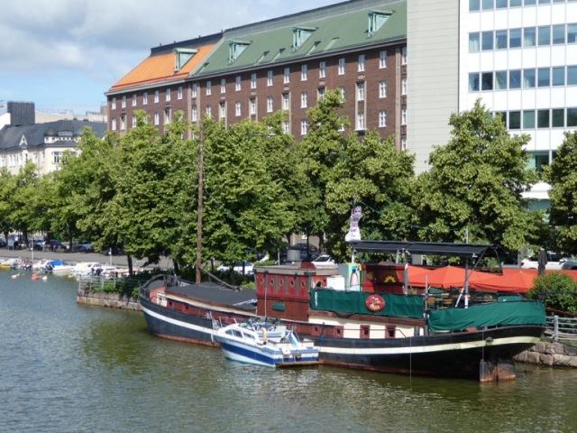 Hakaniemi, Helsinki