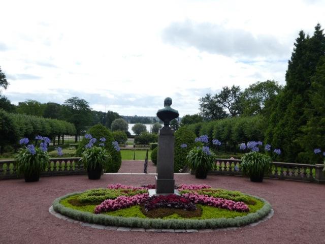 Helsinki Winter Garden