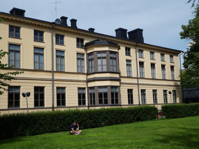 Sinebrychoff Art Museum, Helsinki