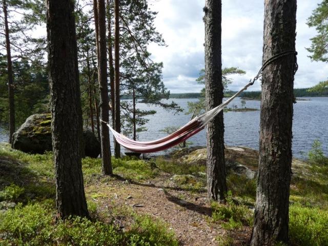 Kongosaari Island, Finland