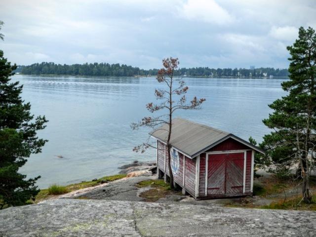 Seurasaari Island, Helsinki