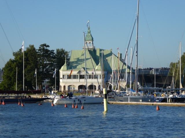 Helsinki Yacht Club