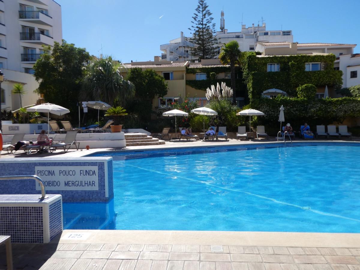 Hotel Tivoli Lagos Algarve