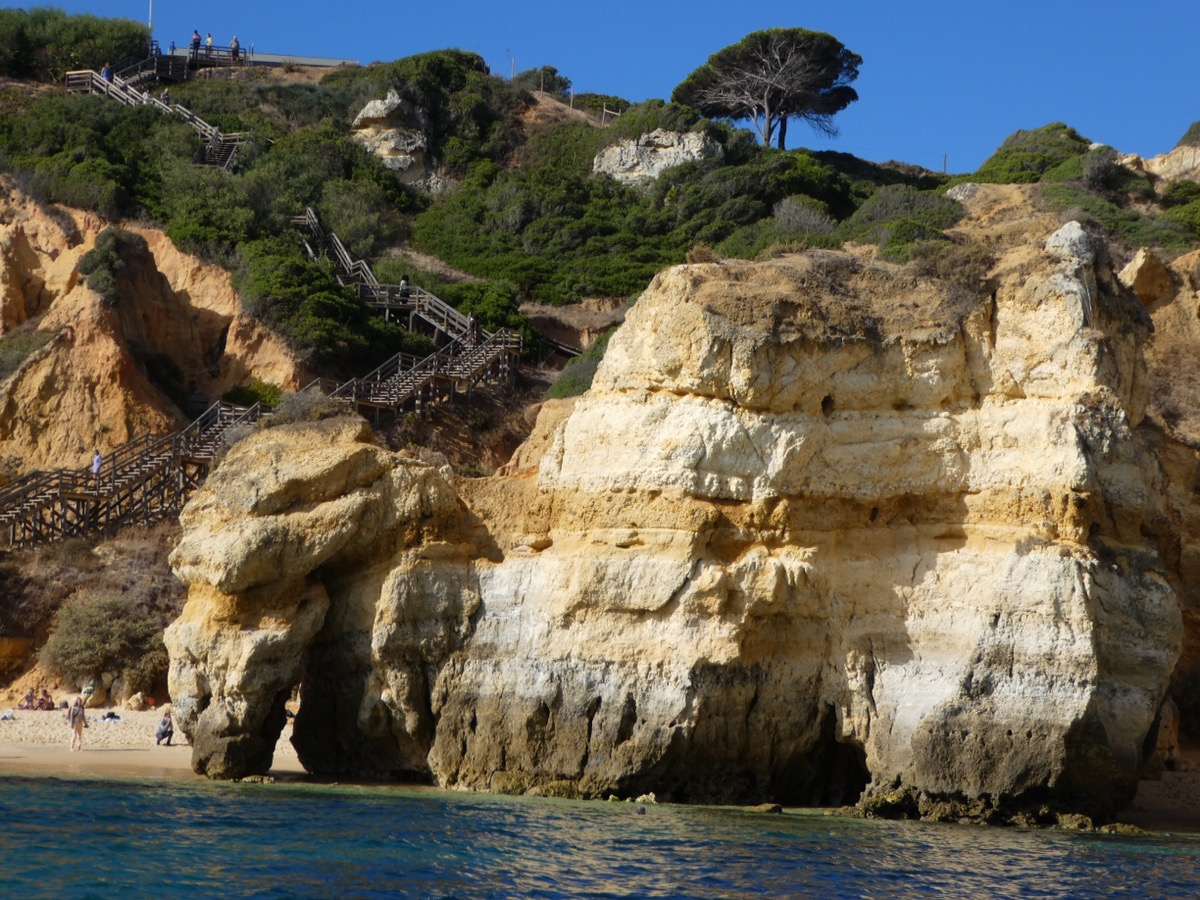 Lagos, The Algarve