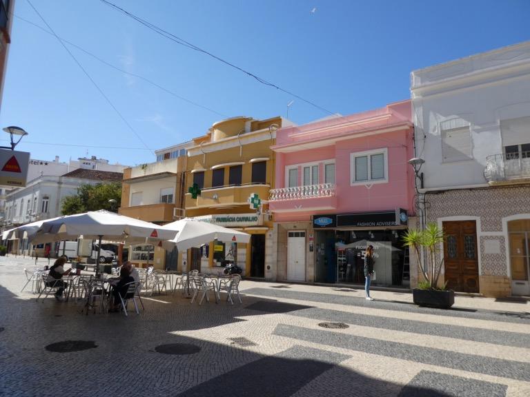 Portimao, Algarve