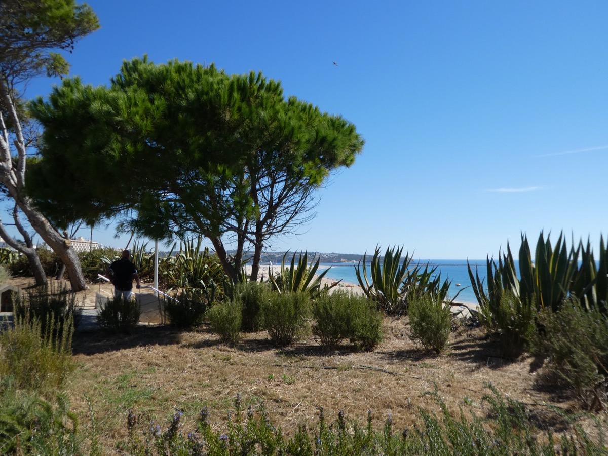 Praia da Rocha, Algarve