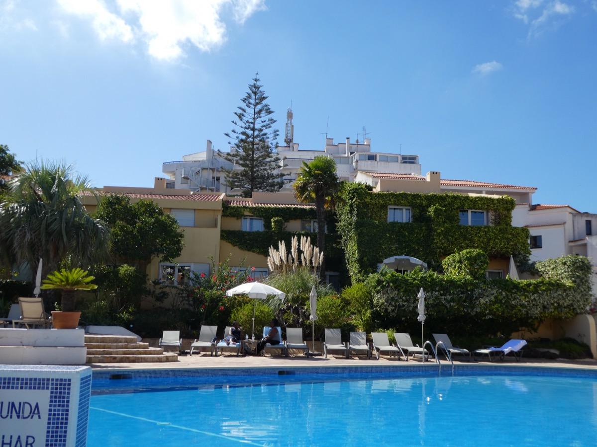 Tivoli Hotel,Lagos, Algarve