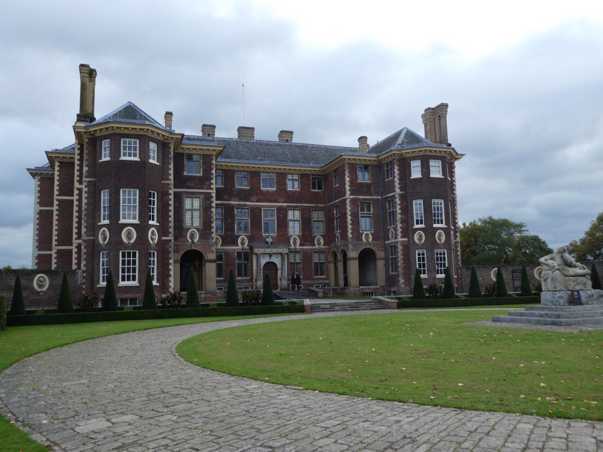 Ham House, Kingston-on-Thames