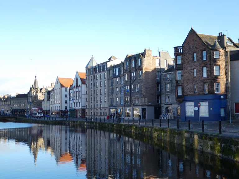 Leith Water