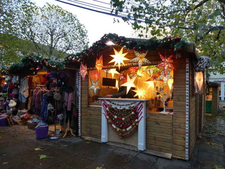 York Christmas Market