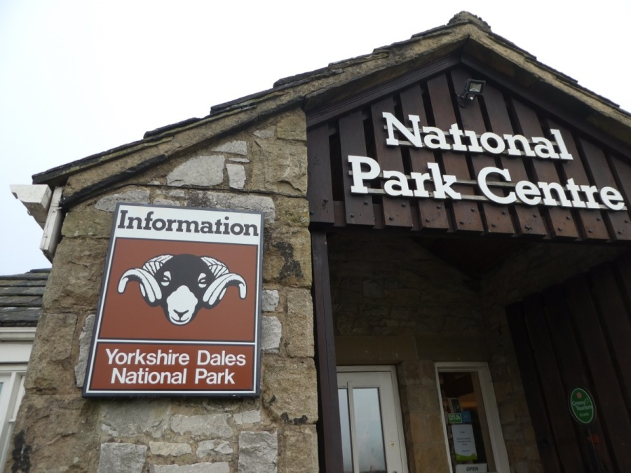 Yorkshire Dales National Park Centre, Malham