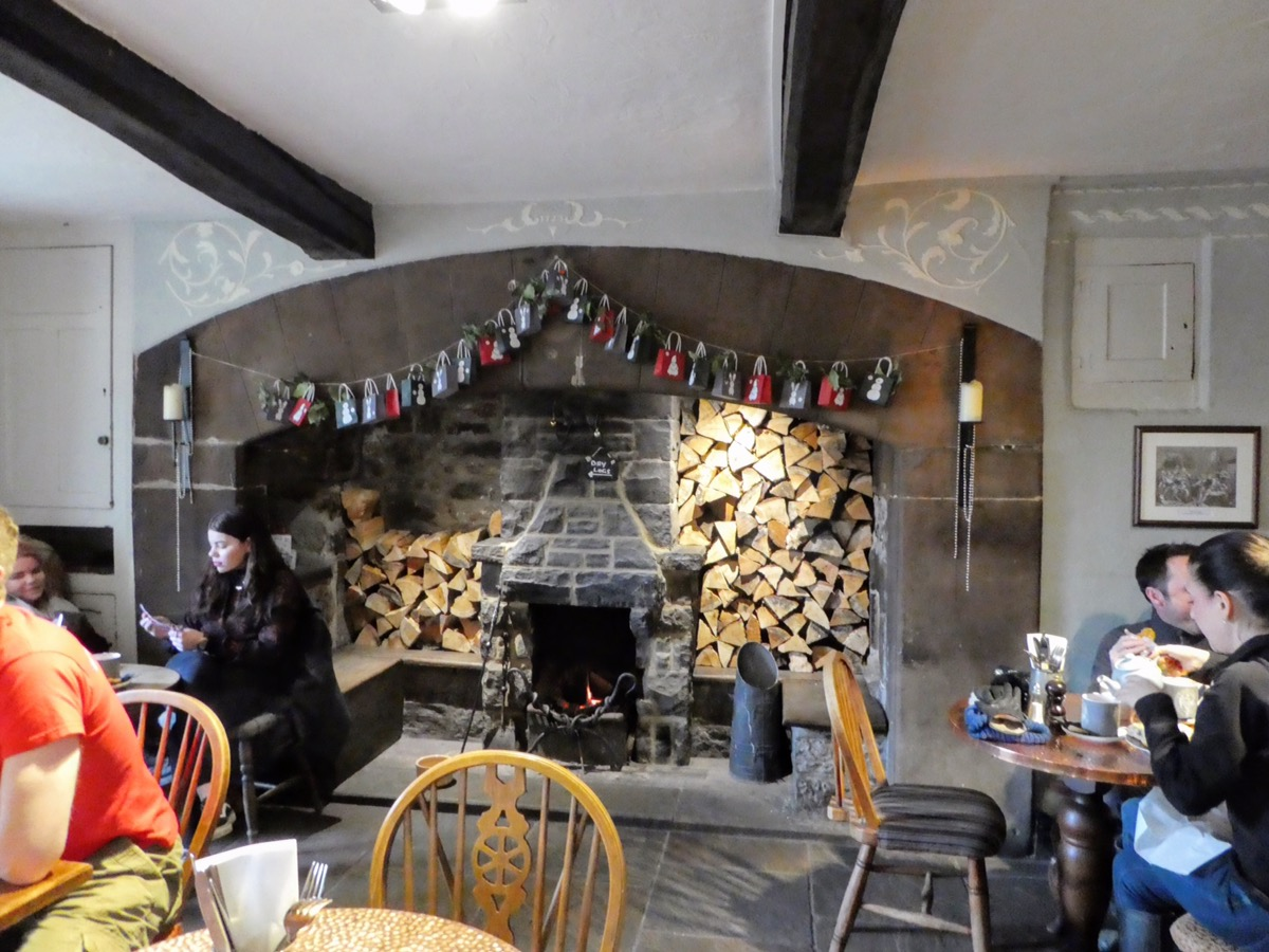 The Lister's Arms, Malham