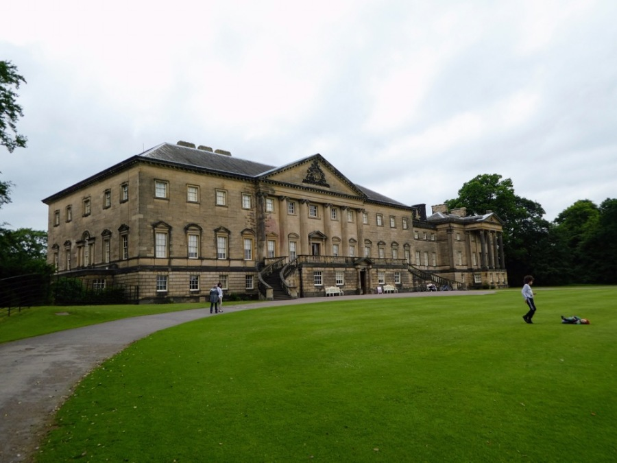 Nostell Priory, Wakefield
