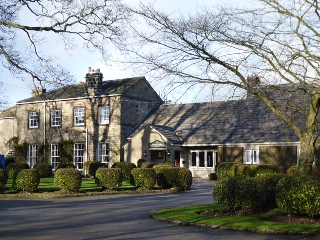 Devonshire Arms, Bolton Abbey