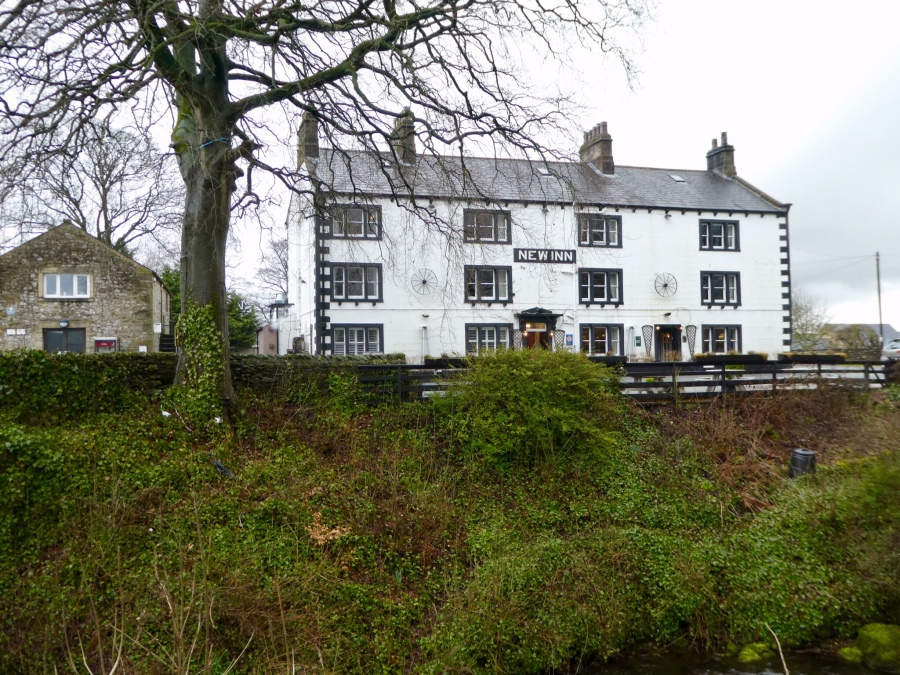 New Inn, Clapham, Yorkshire Dales