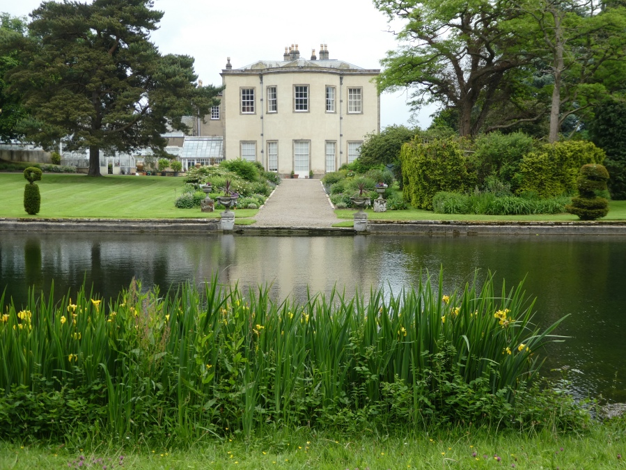 Thorp Perrow Arboretum House
