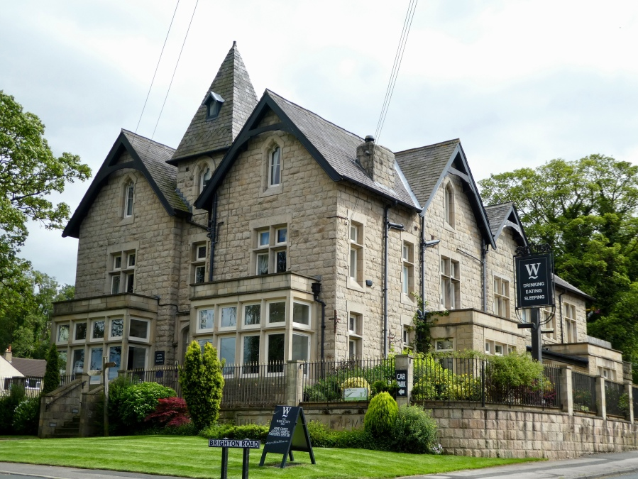 The Wheatley Arms, Ilkley