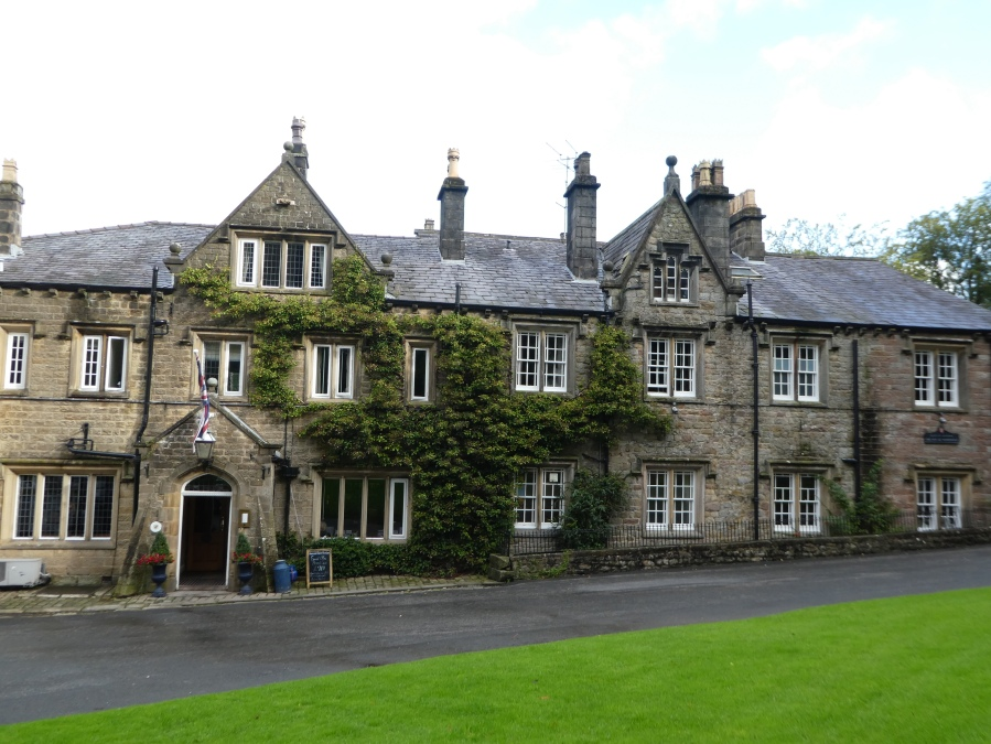 The Inn at Whitewell, Clitheroe