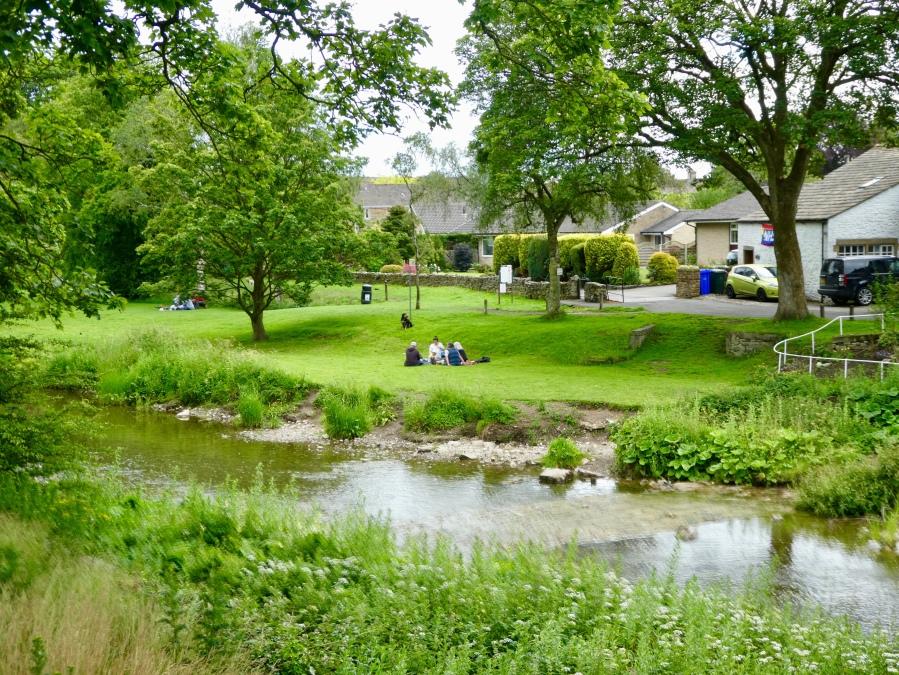 River Aire, Gargrave