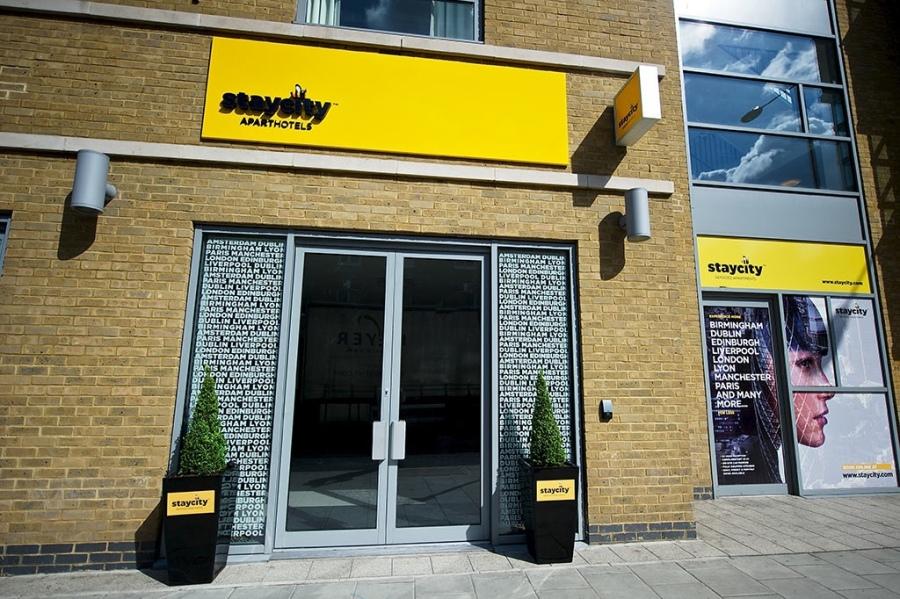 StayCity ApartHotel, Greenwich