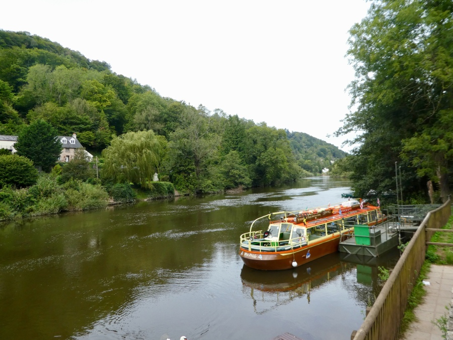 Symonds Yat East