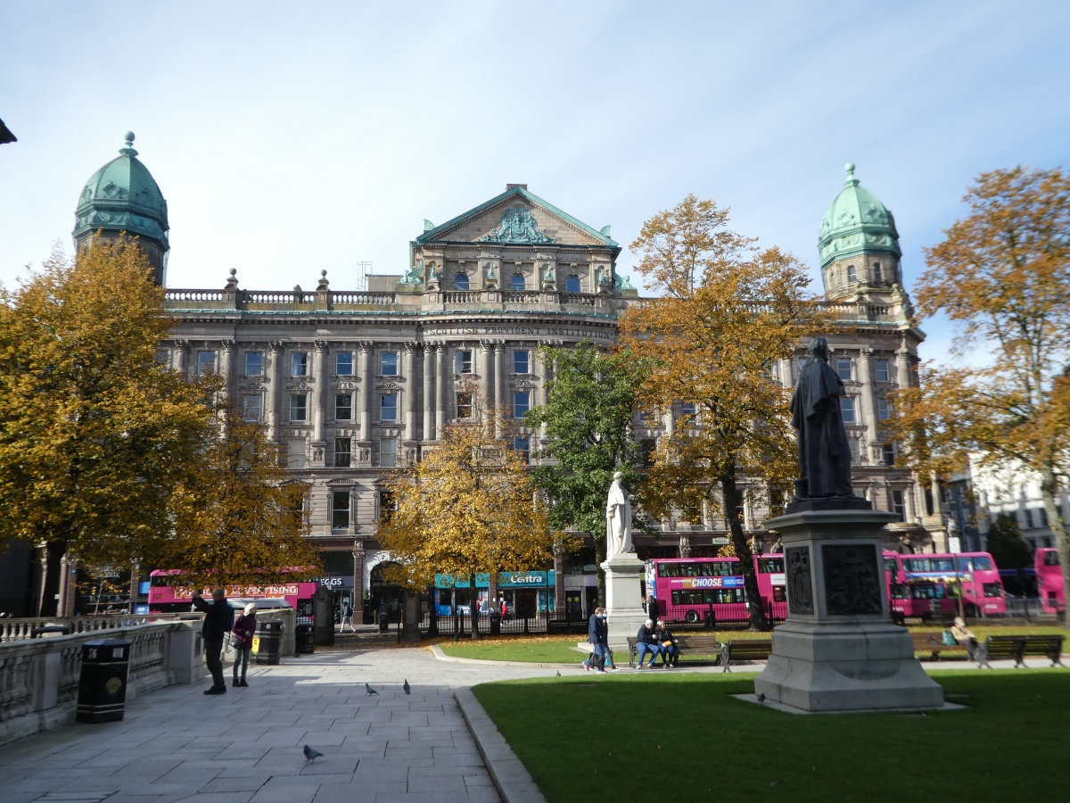 Belfast – Top things to see and do