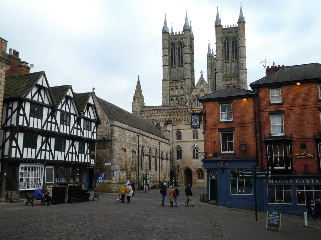 Lincoln – A Travel Guide