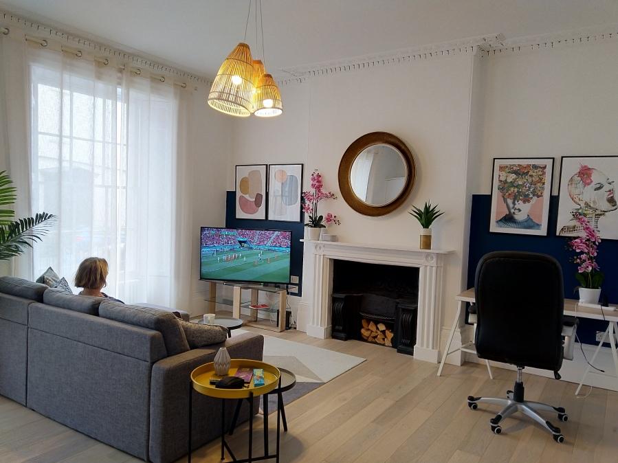 Your Apartment, Bristol, Frederick Place