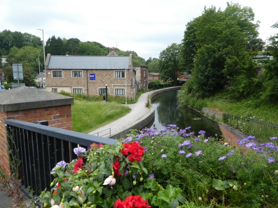 Wallbridge, Stroud
